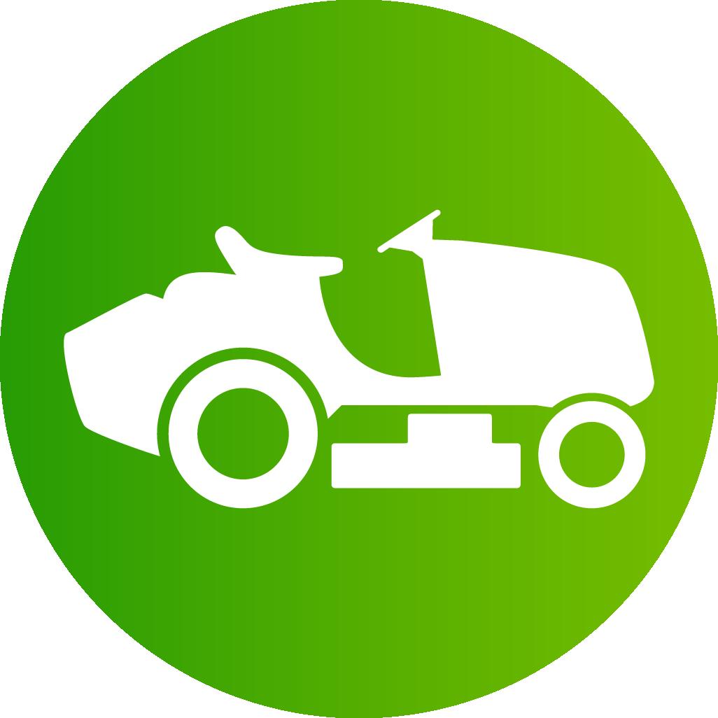 picto-lawn-garden-battery-lithium-green