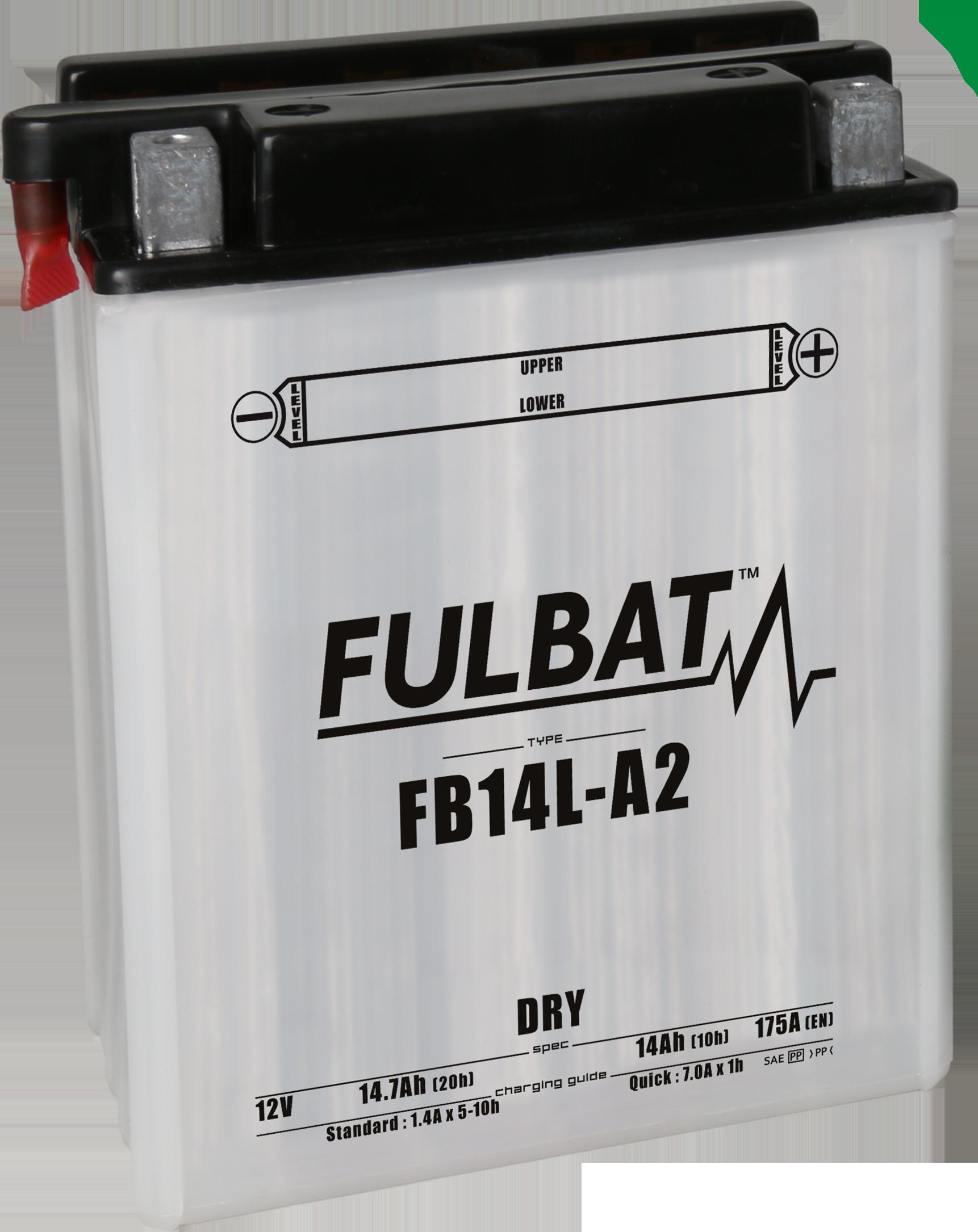 Fulbat_DRY-batterie-conventionnelle_FB14L-A2