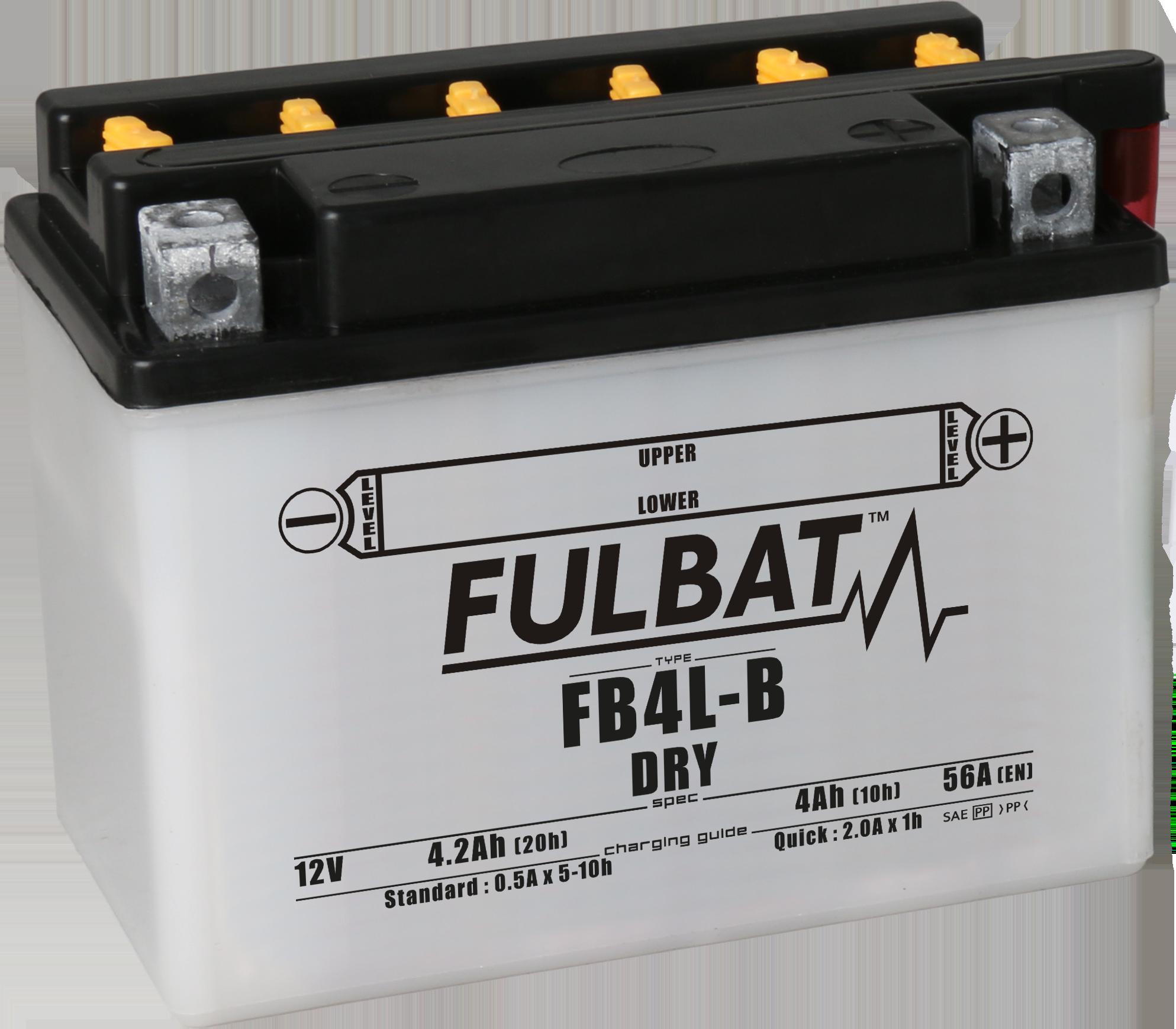 Fulbat_DRY-batterie-conventionnelle_FB4L-B