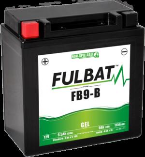 Fulbat_GEL_FB9-B_YB9-B-batterie