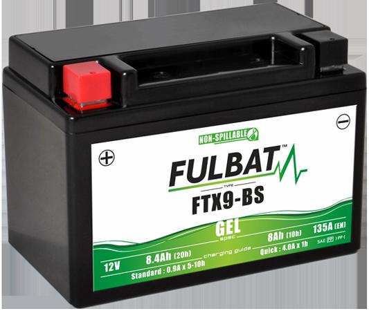 Fulbat_GEL_FTX9-BS_motorcycle_ATV_SSV_UTV