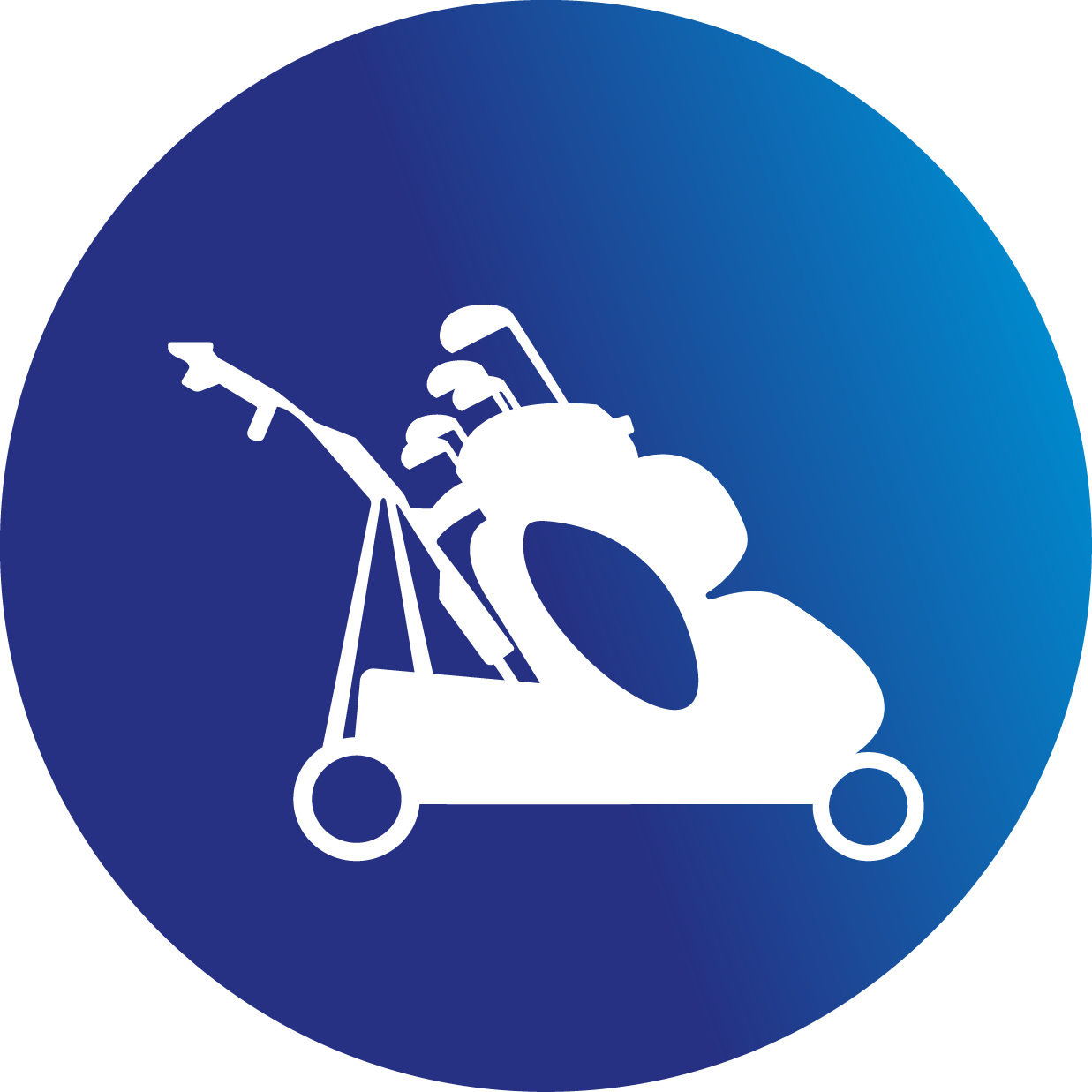 golf-caddy-battery