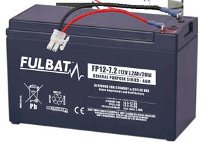robomow_robot mower battery_MRK9101A