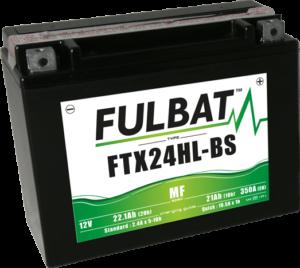 Fulbat-MF-BATTERY-FTX24HL-BS