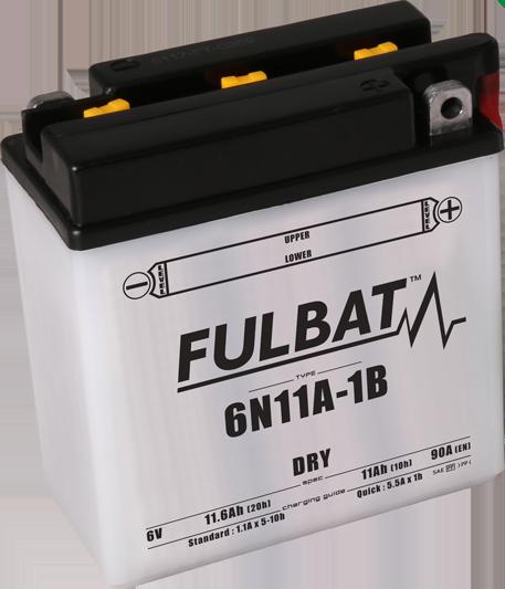 Fulbat_DRY-BATTERY_6N11A-1B