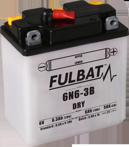 Fulbat_DRY-BATTERY_6N6-3B
