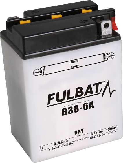 Fulbat_DRY-BATTERY_B38-6A