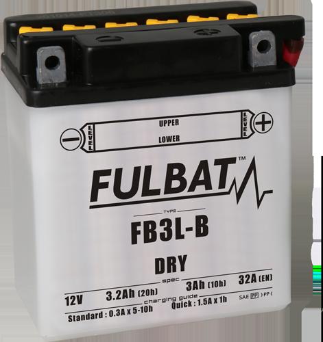 Fulbat_DRY-BATTERY_FB3L-B