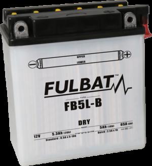 Fulbat_DRY-BATTERY_FB5L-B