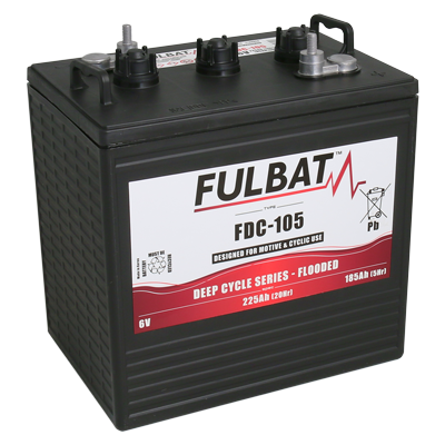 Fulbat_Deepcycle_FDC-105_motive_power_battery_2
