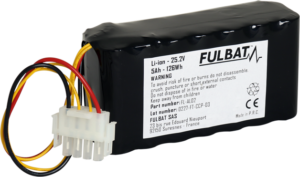 Fulbat_FL-AL02-BATTERIE