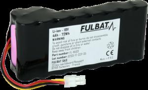 Fulbat_FL-HU03-BATTERIE
