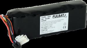 Fulbat_FL-RM03-BATTERIE