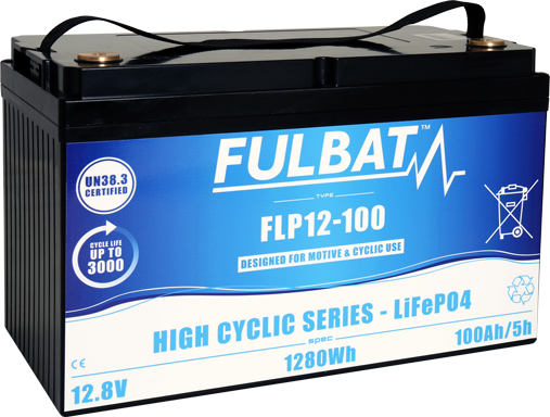Fulbat_FLP12-100_HighCyclic_LiFePO4_leisure_marine_mobility