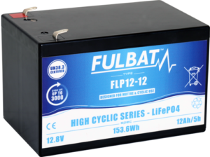 Fulbat_FLP12-12_HighCycli_LiFePO4_medical_mobility_electric-vehicle