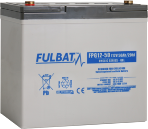 Fulbat_FPG12-50_Cyclic_GEL_mobility_leisure_marine_renewable-energy