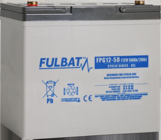 Fulbat_FPG12-50_Cyclic_GEL_mobility_leisure_marine_renewable-energy