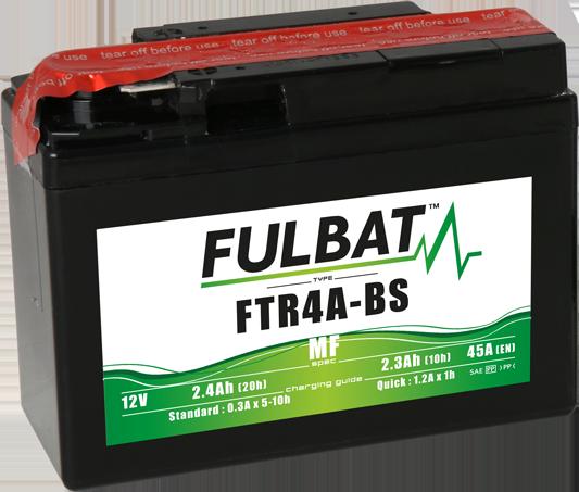 Fulbat-MF-BATTERY-FTR4A-BS
