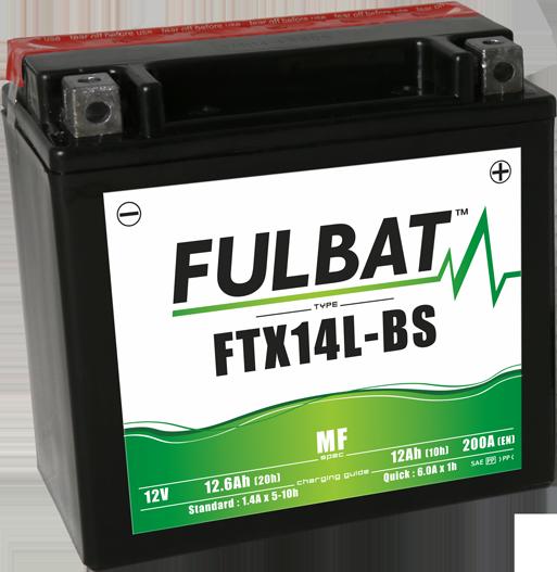 Fulbat_MF-BATTERIE_FTX14L-BS