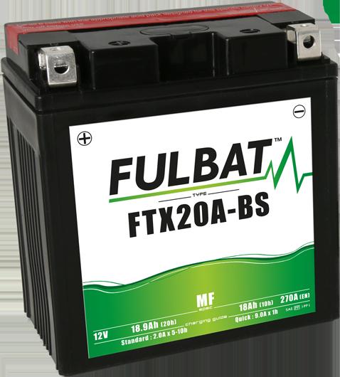 Fulbat_MF-BATTERIE_FTX20A-BS