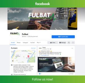 FULBAT - Facebook