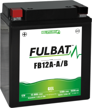 Fulbat_GEL_FB12A-AB_scooter_motorcycle