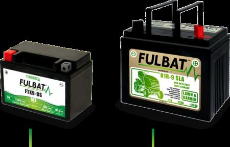 GEL SLA Batteries