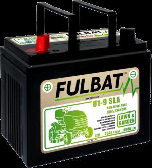 Fulbat-SLA-BATTERY-U1-9-LAWN-GARDEN