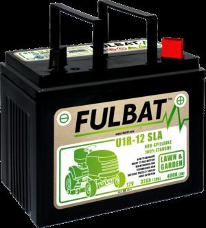 Fulbat-SLA-BATTERY-U1R-12-LAWN-GARDEN