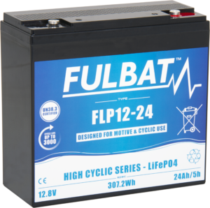 FULBAT_FLP12-24_HighCycli_LiFePO4