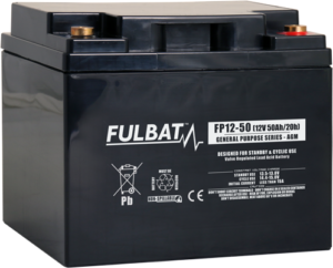 FULBAT_FP12-50_GeneralPurpose_AGM