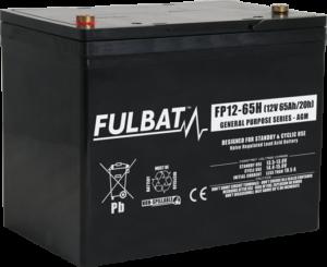 FULBAT_FP12-65H_GeneralPurpose_AGM