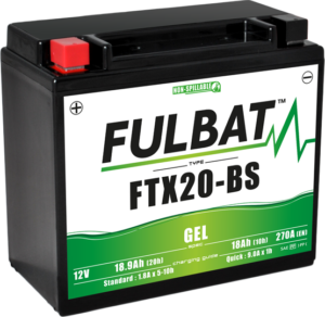 Fulbat_GEL_FTX20-BS