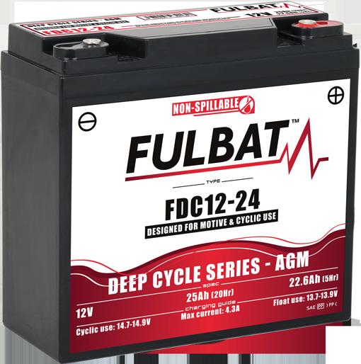 Fulbat_Deepcycle_FDC12-24