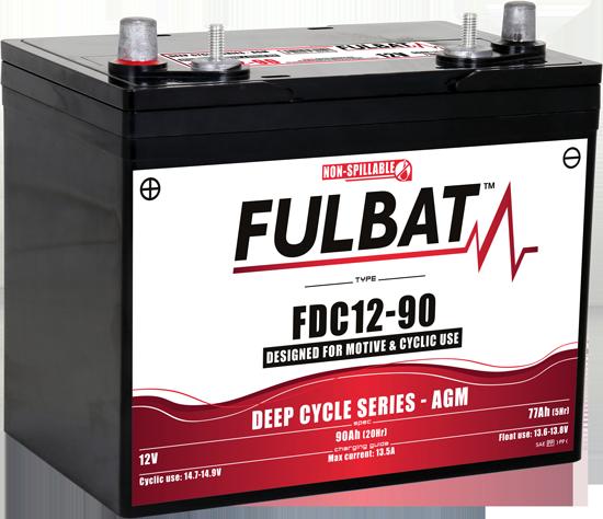 Fulbat_Deepcycle_FDC12-90