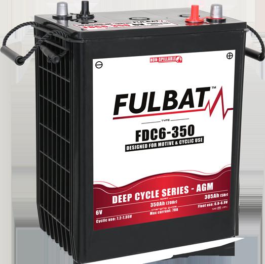 Fulbat_Deepcycle_FDC6-350