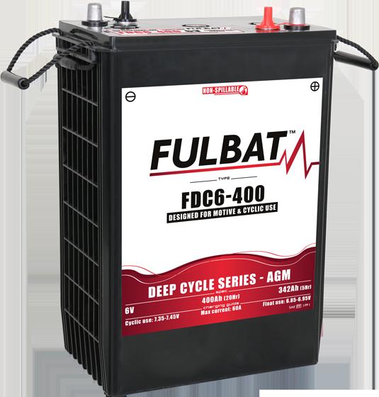 Fulbat_Deepcycle_FDC6-400