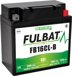 Fulbat_GEL_FB16CL-B