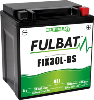 Fulbat_GEL_FIX30L-BS
