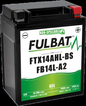 Fulbat_GEL_FTX14AHL-BS_FB14L-A2