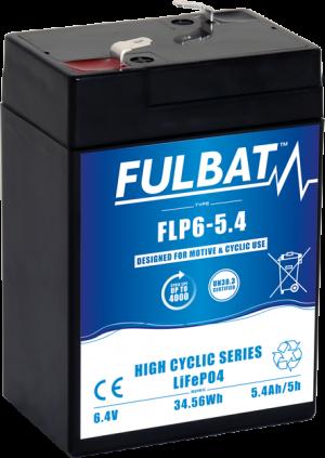 FT_FLP6-5.4_HighCyclic_LiFePO4