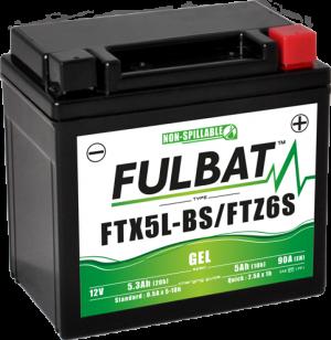Fulbat_GEL_FTX5L-BS_FTZ6S