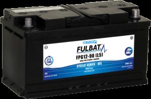 FULBAT_FPG12-90_Cyclic_GEL